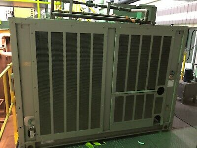Trane (American Standard) Chiller 20T capacity, Used - fully fonctional.