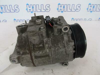 2006 MERCEDES SL 230 Petrol Air Con Pump 843