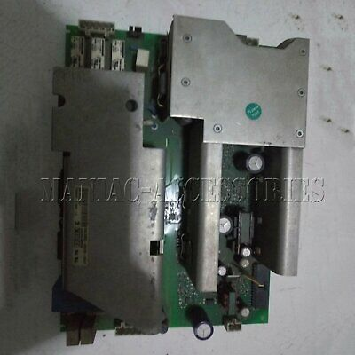 1pc used Siemens 6SL3352-6BE00-0AA0 6SL33526BE000AA0 fully tested