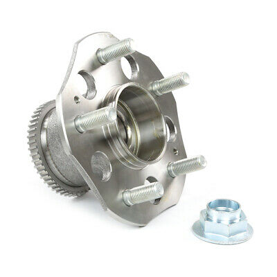 Ntn Rear Wheel Bearing Hub For Honda Integra Type R Dc5 5-Stud