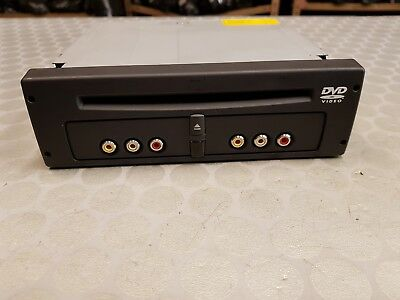 Citroen C4 Grand Picasso DVD Player 9654902380