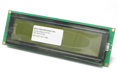 LiftMaster Sentex SN1600212-B Display Assembly with Connection