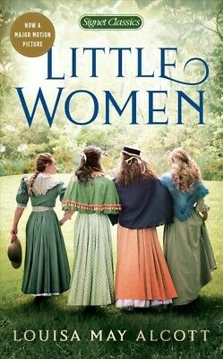 Little Women, Paperback by Alcott, Louisa May; Barreca, Regina (INT); Straigh...