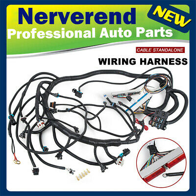 painless wiring 60101 gm tbi fuel injection harness - $450.70 | picclick  picclick