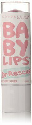 Gemey Maybelline Baume à lèvres Hydratant Baby Lips Berry Soft