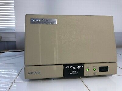Waters 996 PDA Photodiode Array Detector HPLC Chromatography