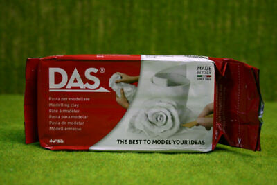 DAS Modelling Clay Air drying clay 500gms pack