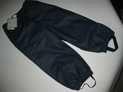 Mini A Ture Trousers Waterproof and lined 104 cm 3 4 5 yearsBrand New RRP £30.00