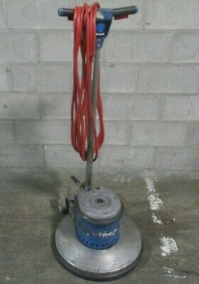 "Tornado 20-1 20"" Floor Buffer Polisher Cleaning Machine 1725 RPM Working Used"