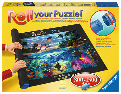Ravensburger Roll your Puzzle! Jigsaw puzzle 1100 mm 660 mm Bag 17956