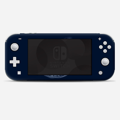 Skins Decals wrap for Nintendo Switch Lite - Shark attack