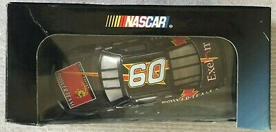 Hot Wheels Racing Deluxe 1/43 Scale NASCAR Monte Carlo #60 Powerteam,