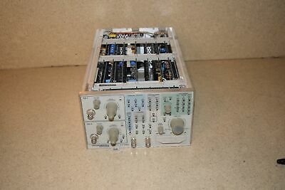 ^^ Tektronix 7D20 Programmable Digitizer (Tp892)