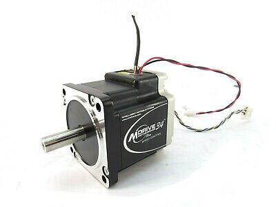 IMS MDrive 34 Plus Speed Control Stepper Motor
