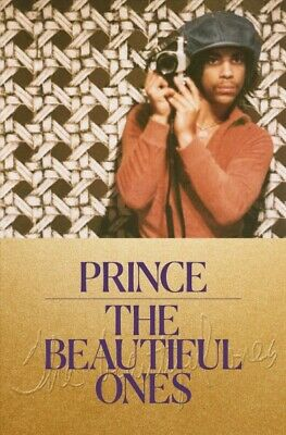 Beautiful Ones, Hardcover by Prince; Piepenbring, Dan (EDT), Like New Used, F...