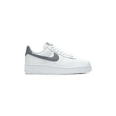 NIKE AIR FORCE 1 07 Sneakers Donna AH0287 111 White Cool