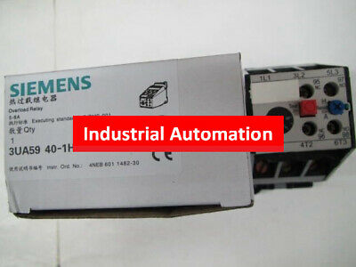 1PC NEW IN BOX Siemens 3UA5940-1H 5-8A