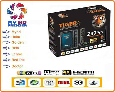 Tiger star  Z99 pro high class 3 years