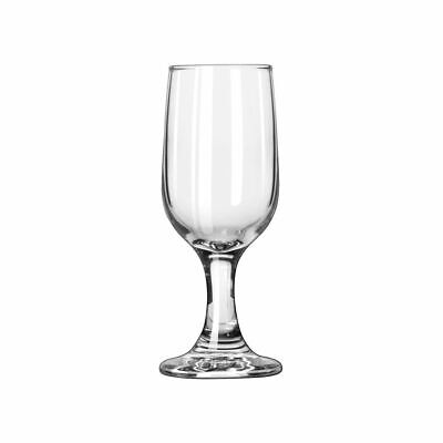 Libbey 3792 Embassy 2 Ounce Brandy Glass - 12 / CS
