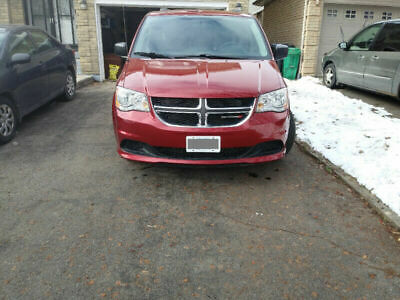 Dodge: Grand Caravan SE 2014 Dodge Grand Caravan SE, Stow N Go Seating, Low Km