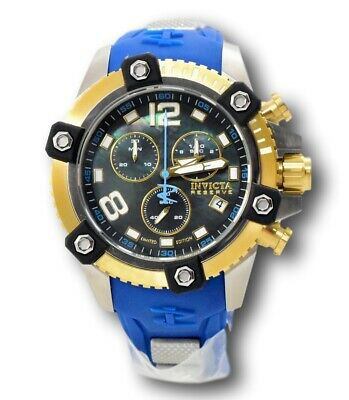 Invicta Reserve Octane Limited Edition Cruiseline Swiss Chronograph Watch 48mm