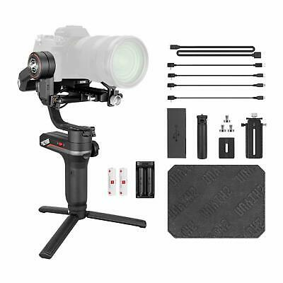 Zhiyun Weebill S 3-Axis Handheld Camera Gimbal Stabilizer For DSLR Mirrorless
