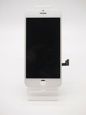 100% ORIGINAL Refurbished Apple iPhone 8 Display LCD weiß white NO FAKE!