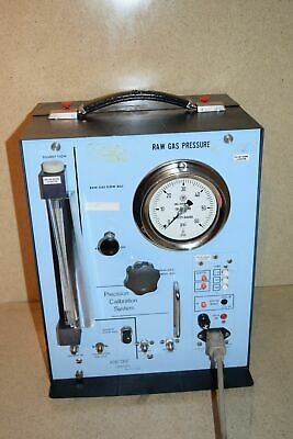 Kin-Tek Precision Calibration System Gas Standards Generator