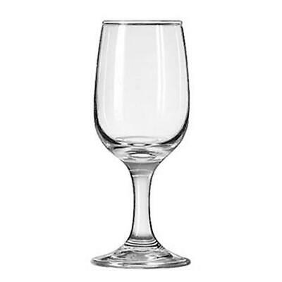 Libbey Glassware - 3766 - Embassy 6 1/2 oz Wine Glass