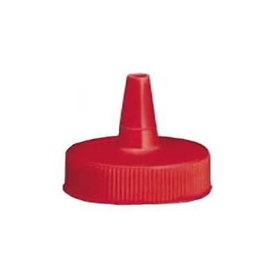 Tablecraft - 100TK - Squeeze Bottle Red Top