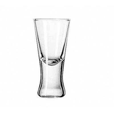 Libbey Glassware - 155 - 1 3/4 oz Spirit Glass