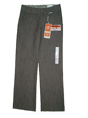 Lee Platinum Mid Rise No Gap Stretch Carbon Rinse Trouser Many Sizes New $62