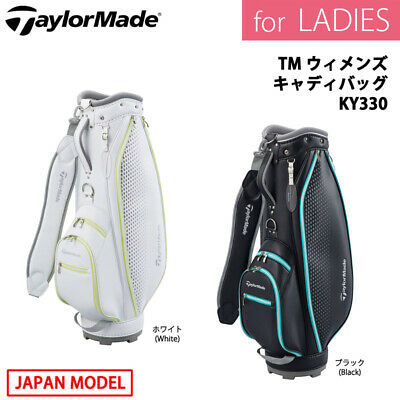 """5.9lb for Ladies 2019 TaylorMade Golf Japan TM Women's Caddy Bag 8.0"""" KY330 19wn"""