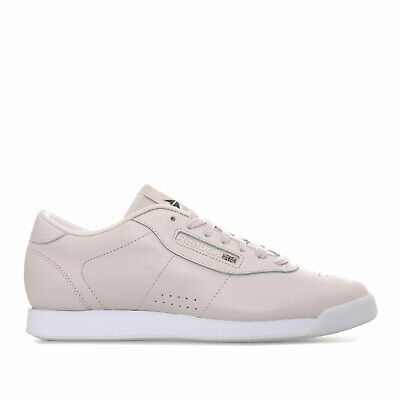 Reebok Classics x FACE Stockholm Womens Princess Trainers Lilac AshWhiteBlack