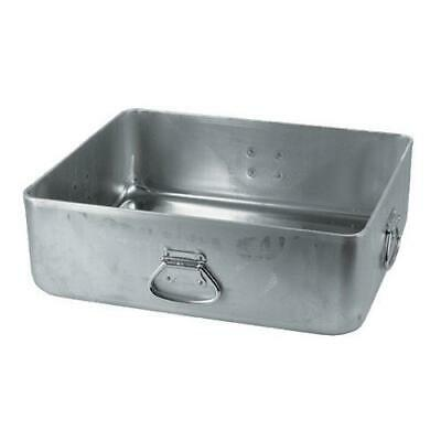 Vollrath - 68391 - 17 3/8 in x 20 7/8 Aluminum Roasting Pan