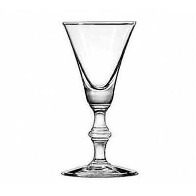 Libbey Glassware - 8089 - Georgian 2 oz Sherry Glass
