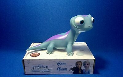 Disney Frozen 2 Bruni the Salamander Mood Color Changing Kid's Room Night Light