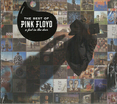 Pink Floyd - A Foot In The Door -  NEW CD (sealed digipack)  Best of Pink Floyd