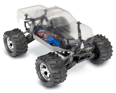 TRA67014-4 Traxxas Stampede 4X4 1/10 4WD Monster Truck Kit