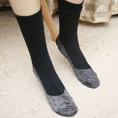 35 Aluminized Keep Feet Long Sock Heat Fibers Insulation Below Socks Winter Lot