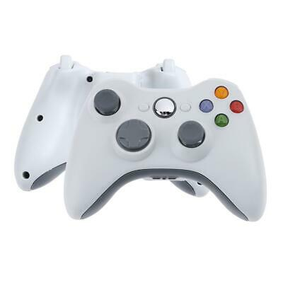 Bluetooth Wireless/USB Wired Game Controller Gamepad for Microsoft Xbox 360 Slim