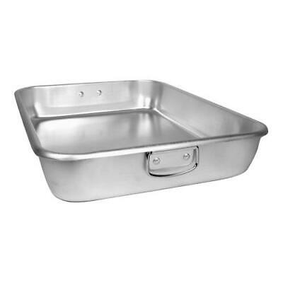 Thunder Group - ALRP9605 - 24 in x 18 in Aluminum Roasting Pan