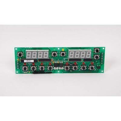 Doughpro - 1101041052 - Digital Control 3 Zone Rev 5.3
