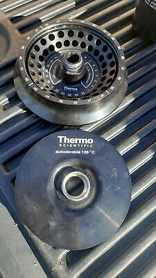Microliter Rotor for Thermo Scientific Sorvall Heraeus 75003348