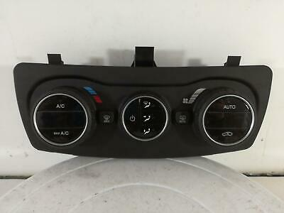 2017 FIAT TIPO Mk2 Petrol Heater Climate Controls 7356601360 018