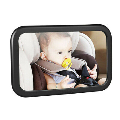 Andalus Backseat Mirror Suction Rear View Small Dream Baby Back Seat Facing