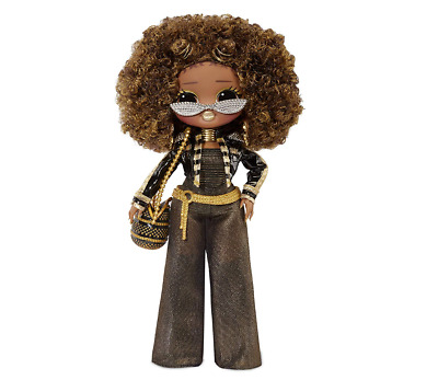 LOL Surprise OMG Royal Bee QUEEN Fashion Doll 20 Surprises **NEW!!**