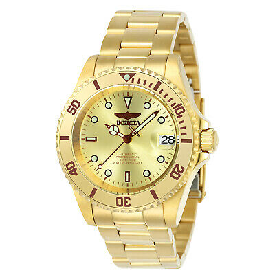 Invicta Men's Connection Automatic-self-Wind Watch with Stainless-Steel Strap,..