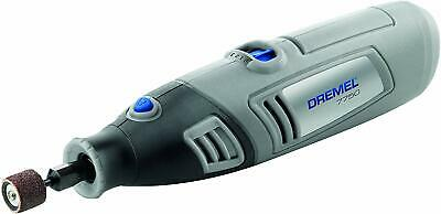 Dremel BEST Cordless Rotary Tool 4.8V, Multi Tool Kit with 10 Accessories