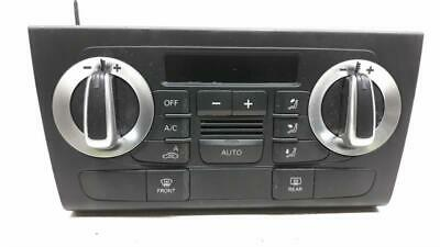 Audi Q3 2011 To 2015 Heater Climate Control Assembly+WARRANTY